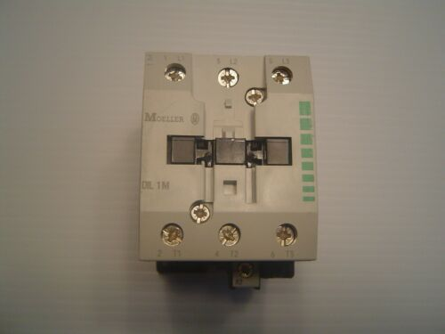 New Klockner Moeller DIL 1 M Contactor