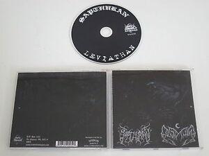 LEVIATHAN-SAPTHURAN-BATTLE-KOMMAND-BKR008-CD-ALBUM