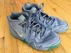 Basketball Sneakers KYRIE 4 - Size 7Y...barely worn!!