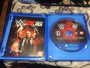 PS4 Games for sale Windsor Region Ontario image 5