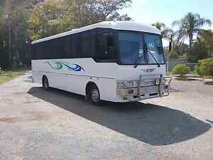 Hino bus motorhome Wattle Grove Kalamunda Area Preview