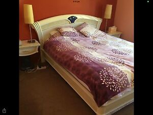 Q/bedroom furniture Perth Perth City Area Preview