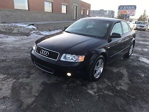 2005 Audi A5 1.8T. Great Car. 6 Speed Manual