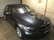 BMW 320d 48,000klms as new Glenning Valley Wyong Area Preview