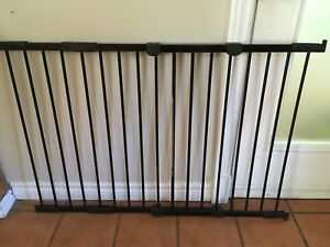 Kidco Safeway Angle Mount Gate + Extension