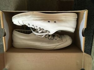 Jack Purcell by Converse