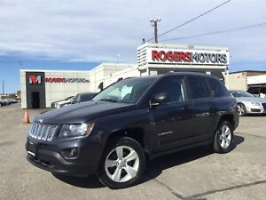 2014 Jeep Compass SPORT 4WD - NORTH EDITION - LEATHER