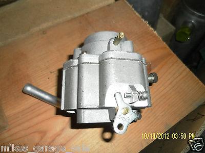 Walbro Lua 16 Propane Lp Carburetor Onan 146-0351 Fits Nhl Engine Nh N.o.s.