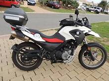 BMW G 650 GS 2013 Adventure Tourer LAMS approved Clarkson Wanneroo Area Preview