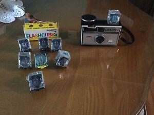 Camera ( Kodak ) vintage pour collectionneur