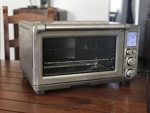 Breville Toaster Convection Oven