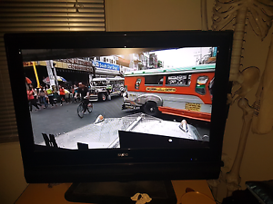 32inch LCD sanyo tv Coniston Wollongong Area Preview