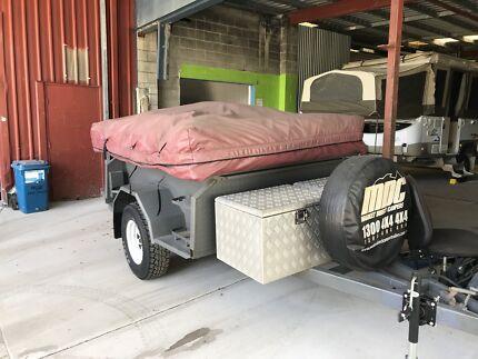 Market direct camper trailer 2014 extrem