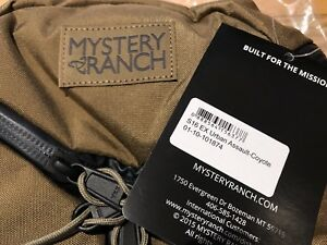 Mystery Ranch Backpack (New)