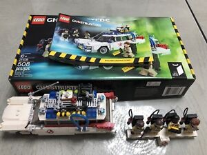 LEGO ghost busters