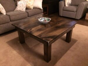 Coffee tables/Sofa/console tables