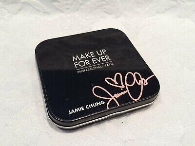 Makeup Forever-4 Artist Eyeshadow Palette Quad - Jamie Chung ~ RARE ~ NWOB