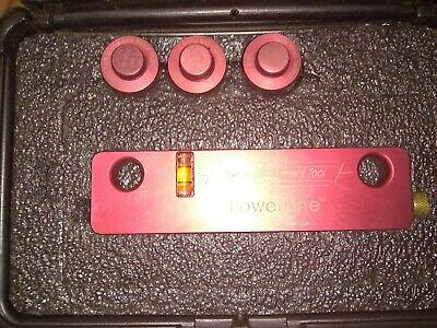 Laser Tool Co. L80 Sheave Alignment Kit