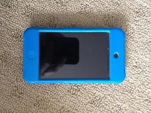 iPod touch 8gb Kensington Melbourne City Preview