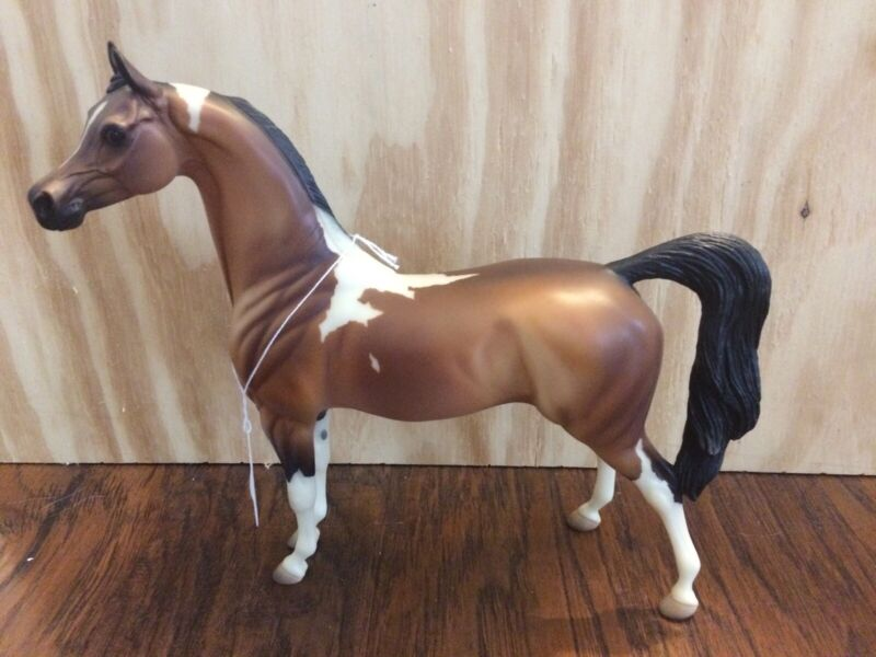 Peter Stone Horse Model Names Cuervo In The Morning From 2005 (See Description)
