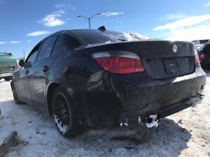 2004 BMW 530i for parts