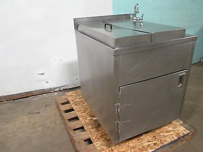 Hatco Rtb14 Commercial H.d. 208v 3 Electric Hydro Circulation Rethermalizer