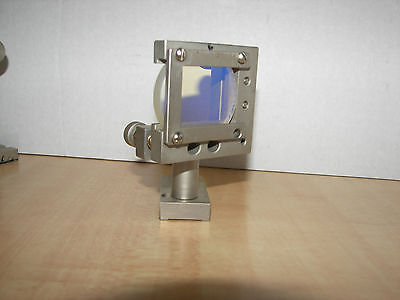 Newport Optical Mount M4 Adjustable Optics Thorlab Laser Mirror Mount Photonics