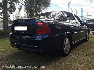 Holden Vectra wrecking for parts V6 Yeerongpilly Brisbane South West Preview