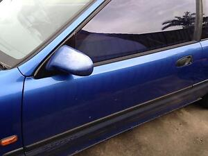 Honda Civic eg spoon style mirrors Emerton Blacktown Area Preview