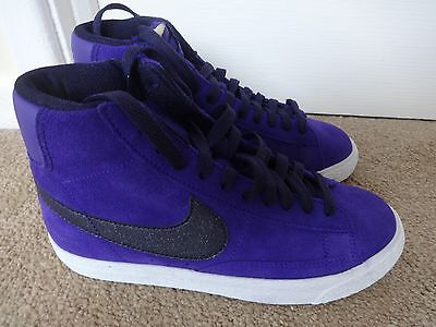 Nike Blazers Uk 3