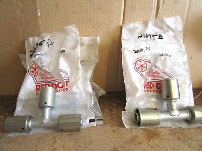 Red Dot 70r2401 70r2402 Ftg10 Ftg12 Ro-5-8236-op Custom Heater And Ac Splicer