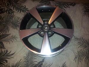 Holden Sedan cv8 rims  2 only no tyres a1  condition Berwick Casey Area Preview