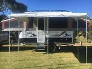 Camper trailer hire***2018 Jayco Hawk Outback*** Caravan hire Hillarys Joondalup Area Preview