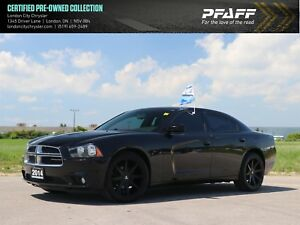 2014 Dodge Charger SXT, Remote Start, Heated Seats