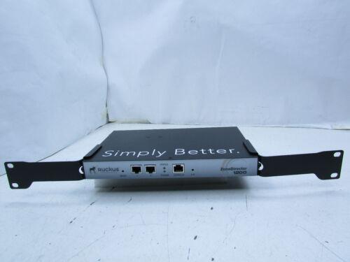 RUCKUS ZONEDIRECTOR ZD 1200 WIRELESS LAN CONTROLLER 901-1205-UN00  T7-A11