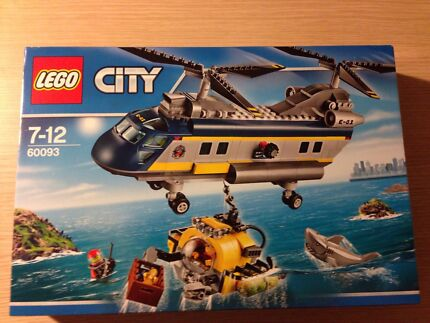 LEGO SALE (FINAL SETS) ALL BRAND NEW - BNISB Oxley Brisbane South West Preview