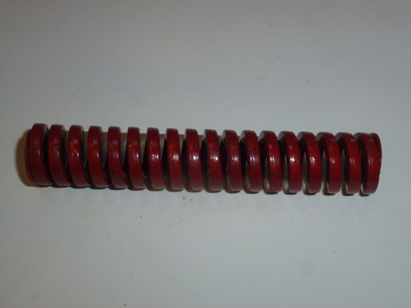 Compression Spring .726 O.D. X 4.000 Long, FREE SHIPPING, WG1275