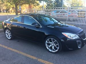 2015 Buick Regal for sale