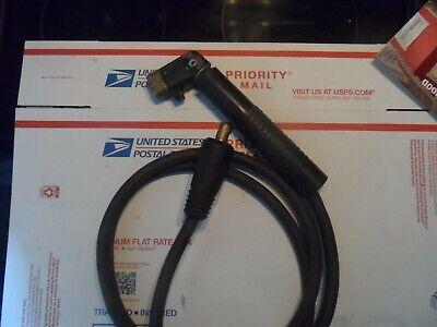 Electrode Holder Stick Welder Stinger Welding 6 Foot Of Lead With Twist Lock Co