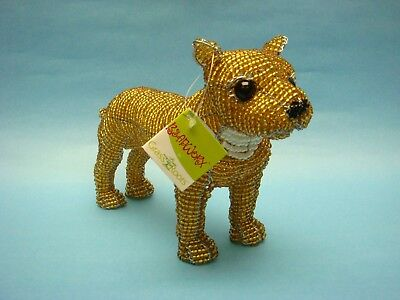 Декоративные фигуры American Staffordshire Terrier Dog