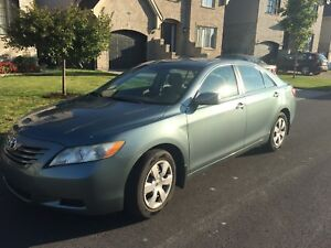 2009 TOYOTA CAMRY ****MUST SEE****