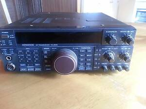 HF TRANSCEIVER Radio (SELL or SWAP) Grove Huon Valley Preview