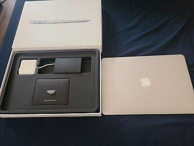 """Apple MacBook Air A1466 13.3"""" 128GB - MJVE2LL/A (March, 2015, Silver)"""