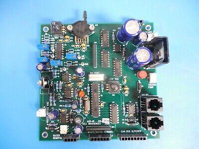 2-honeywell 40pc015v 1-freescale Mpx425oap Board Mount Pressure Sensors