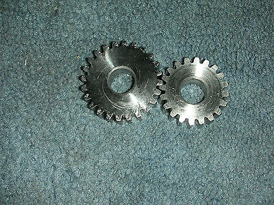 New Atlas Craftsman Lathe 2024 Tooth Tumbler Gear Set For 10 And 12 Inch Lathes