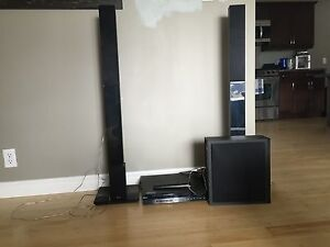 LG BH6430P 1000W 5.1ch Smart 3D Home Theatre System