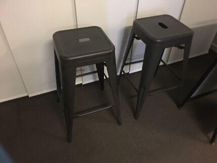 Wanted: Bar stools