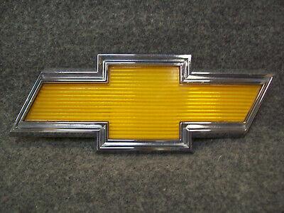 GM 1975-79 Chevy C K Truck Grille Emblem Blazer Suburban K5 K10 4x4 Chevrolet
