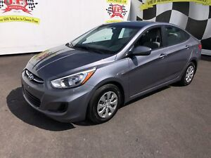 2016 Hyundai Accent GL, Automatic, Bluetooth, Power Group, 27,00