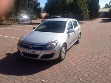 Holden Astra Perfect running order Glenelg Holdfast Bay Preview